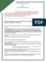 DPE-RJ - Questao Discursiva Resolvida - DeMONSTRATIVO