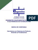 Harmônicos Cálculo Do THD Através Do Medidor de Energia Elétrica (1)