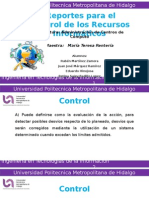 Control de Recursos Informaticos