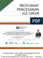 Slide Vle Gm1m 2015 ( Rujukan )