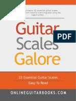 GuitarScalesGalore - OnlineGuitarBooks.pdf