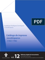 Catálogo de Impresos Novohispanos_Guadalupe Rodríguez (Coord.)