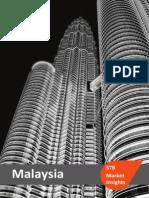 STB Market Insights - Malaysia