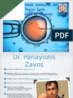 Biografía del Dr Zavo.. Dante