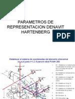 Parametros D-H