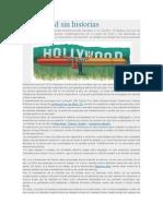 Hollywood Sin Historias