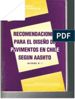 Documentos-recomendaciones Diseno Aashto