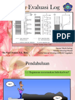 6. Pengantar Evaluasi Log