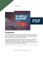 ABC of AutoLISP Omura