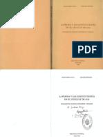 Villa-Mendive La Prensa y Los Constituyentes en El Uruguay de 1830
