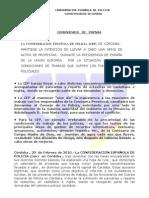 Nota de Prensa Cep 20 Febrero 2010 do