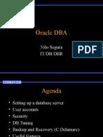 OracleDBA