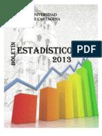 Boletin_Estadistico_2013