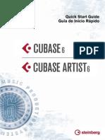 Cubase 6  manual  español e inglés.pdf