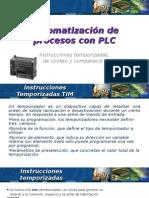 Instrucciones de programacion PLC OMRON