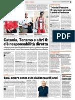 La Gazzetta dello Sport 22-07-2015 - Calcio Lega Pro