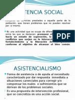 Genesis Del Trabajo Social