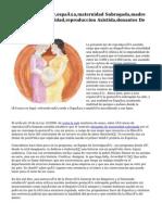 Vientre De Alquiler,españa,maternidad Subrogada,madre De Alquiler,infertilidad,reproduccion Asistida,donantes De Ovulos