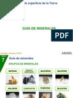 Guia de Minerales