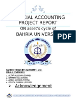 Accounting Project Report.doc