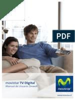 Manual Tv Zinwell Completo