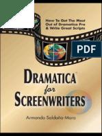 Dramatica for Screenwriters