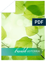Build Guide Rank Planner doTERRA