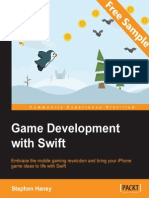 Game Development with Swift - Sample Chapter