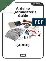ARDX Experimenters Guide PRINT COL