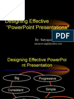 Appendix 2.1 - How to Make Effective Presentation