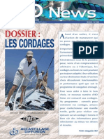Drisses Cordage Dossier