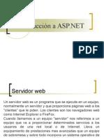 2.1 - Introduccion a ASP .NET.ppt