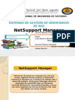 02.NET Support (Inventarios )