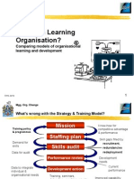 Learning Organisation