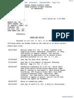 Curran v. Amazon.Com, Inc., et al - Document No. 5