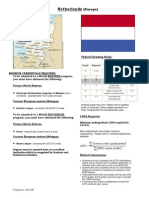 Dutch grade Conversion for Mcgill university