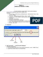 Modul2-KoneksiDatabaseMenggunakanKomponenADO.pdf