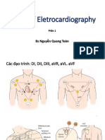 Atlas of Electrocardiography 1 ( Tieng Viet )