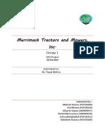 129882739 Merrimack Tractors and Mowers
