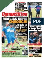 Edition du 22 07 2015
