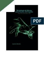 Jorge Luis Muñoz metodologia del diseño, de la ciencia y del espiritu
