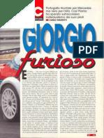 Giorgio furioso