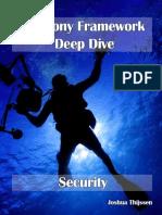 Symfonyframeworkdeepdive Security Sample