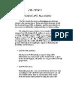 Designing & Planning