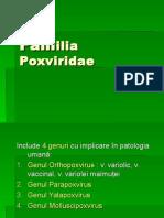 Poxviridae, gripa paragripale.ppt