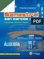 Algebra Completo  2015