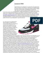 Nike Free Run 2 Chaussures PX91
