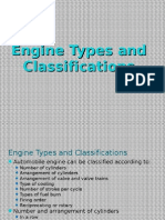 Engine Types and Classifications