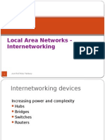 Networking Devices Unit 1