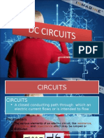 AC and DdfasdC Circuit